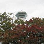 ภาพถ่ายของ Goryokaku Tower