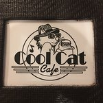 Foto van Cool Cat Cafe