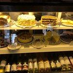 Billede af Queen Mother Cafe