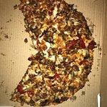 Foto de Debonairs Pizza