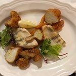 Foto de Karolyi Restaurant and Cafe