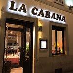 Photo of La Cabana