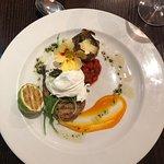 Karoo Art Restaurant resmi