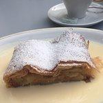 Фотография Cafe Landtmann