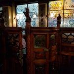 Foto de The Crown Liquor Saloon