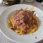 Billede af Trattoria dai Bercau
