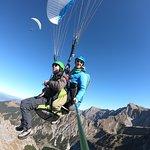 Billede af Himmelsritt Tandem Paragliding