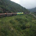 Ride the Rail views