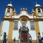 Centro Histórico Tiradentes