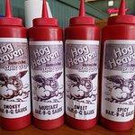 Hog Heaven Bar-B-Q Foto
