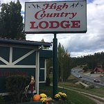 High Country Lodge