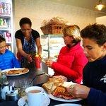 Bild från Sheila's Cafe