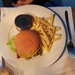 Photo de Cafe Restaurant Grenadier