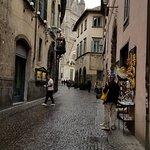 near Duomo