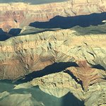 Colorado River at bottom of pic