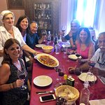Wine Tour Adventure Foto