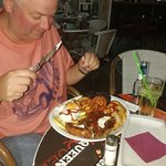 Foto de Retro Bar & Restaurant