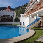 Pool - Hotel Leyenda del Tepozteco Picture