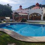 Hotel Leyenda del Tepozteco Picture