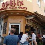 Obelix Psitopoleioの写真