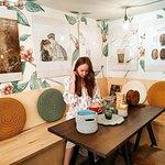 Knitted Coffee Cafe ul. Starowislna 38 fényképe