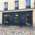 Bilde fra Salon sur Cour