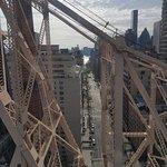 Fotografia de Queensboro Bridge
