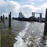Knott's Island Ferry