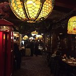 Photo of Old Spaghetti Factory