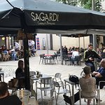 Sagardi BCN Gotic-bild