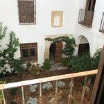 Casa de las Cabezas- Patios de Leyenda Foto
