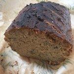 oregano gluten free bread
