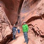 صورة فوتوغرافية لـ Earth Tours Southern Utah