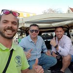 Antonio , súper tour con Antonio a Sintra y Cascais