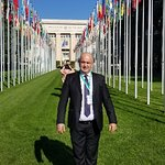Foto de Palais des Nations