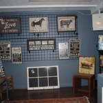 Photo de Underground Bakery & Cafe