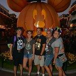Foto de Disneylândia