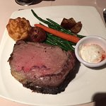 Foto di The Range Steakhouse