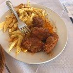 Foto de La Belle Helene de Menelas Restaurant