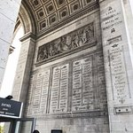ภาพถ่ายของ ประตูชัย