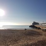 صورة فوتوغرافية لـ Bournemouth Beach