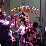 The Spotted Cat Music Club照片