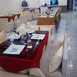Restaurante Gula Foto