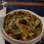 Santelmo Restaurante Cafe Foto