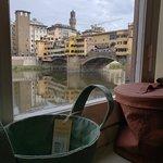 Foto van Ponte Vecchio