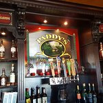Foto de Paddy's Irish Pub and Restaurant