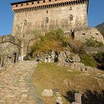 Photo of Verres Castle