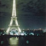 パリシティビジョンの写真