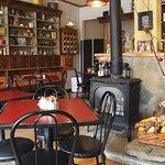 Blackbird Cafe resmi