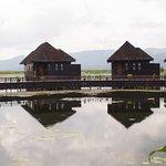 Myanmar Treasure Resort Photo